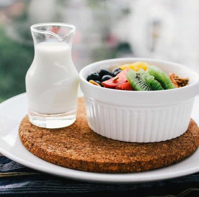 Fast metabolism diet phase 1 food list