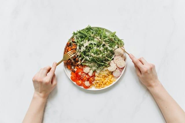 Fast metabolism diet phase 2 food list
