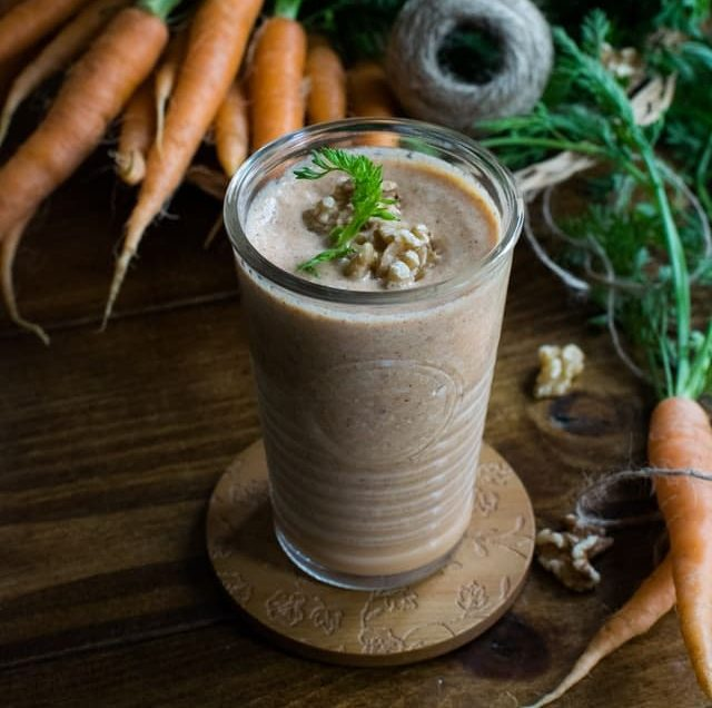 Healthy meal replacement smoothies for weight loss