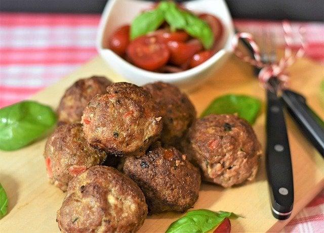 Paleo meal recipes phase 1
