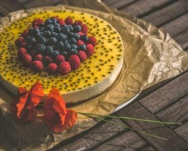 Simple Keto Dessert Recipes