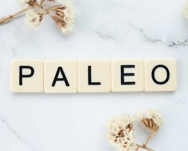 1600 Calorie Paleo Meal Plan