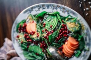 Easy raw food recipes for beginners