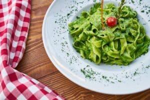 Healthy dinner ideas under 500 calories