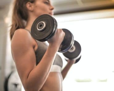 High Protein Vegetarian Foods for Muscle Building