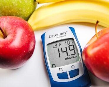 Meal Plan for Type 2 Diabetes