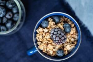 Oatmeal diet plan