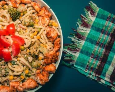 500 Calorie Lunch Ideas