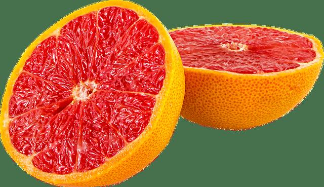 Grapefruit diet plan