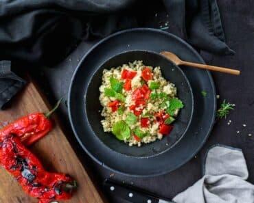 The Quinoa Diet
