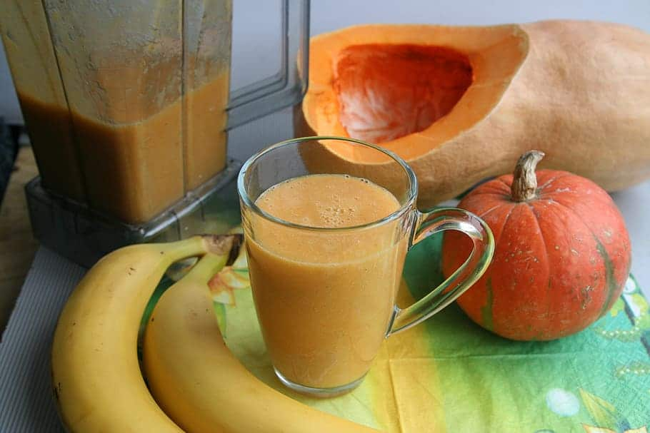 Weight gain smoothies without protein powder