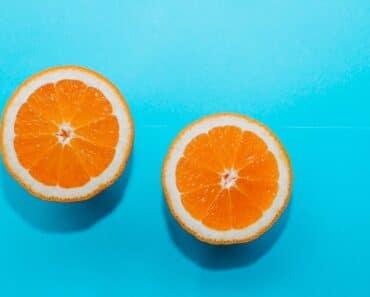 Orange Diet