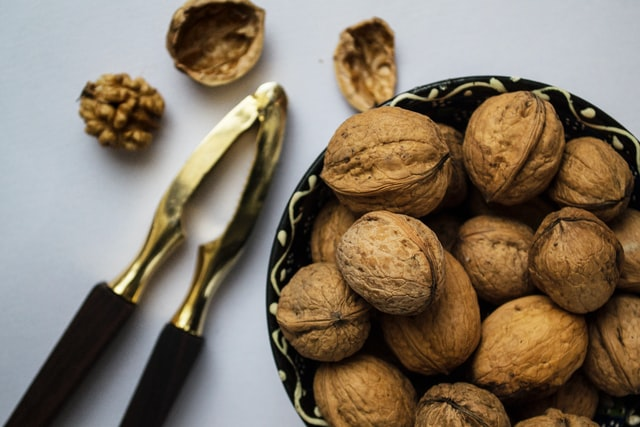 Walnuts for weight lose