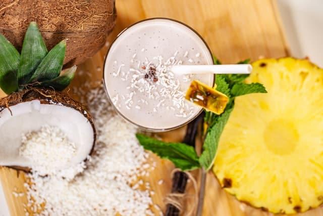 Detox smoothie recipes