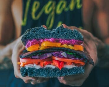 500 Calorie Vegan Meal Plan
