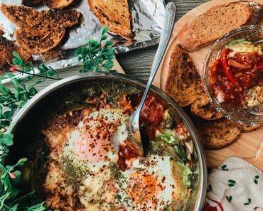 Huevos Rancheros Recipe Easy