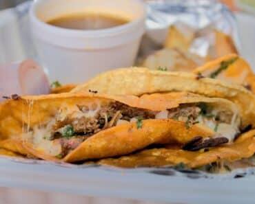 Keto Mexican Tacos