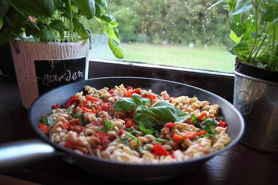 Sirtfood breakfast recipes