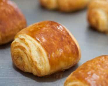 Soft and Fluffy Spanish Bread Recipe