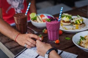 Difference between Smoothie and Shake - Find the Difference