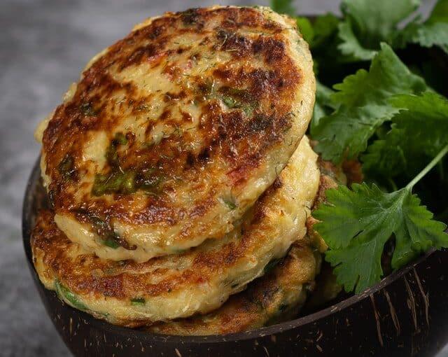 Healthy keto dinner recipes