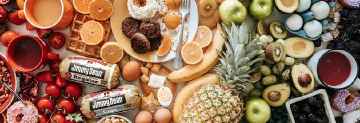 Intermittent Fasting Diet Meal Plan