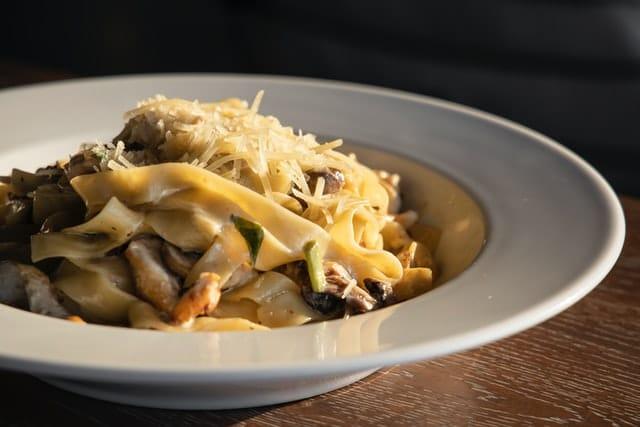 Italian vegan recipes