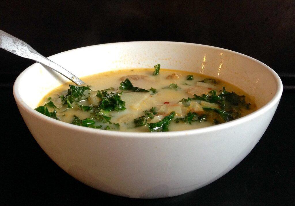 Keto Italian recipes