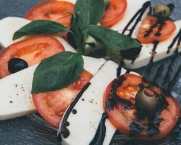 Mediterranean Diet Italian Recipes