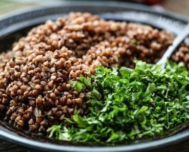 Sirtfood Dinner Recipes