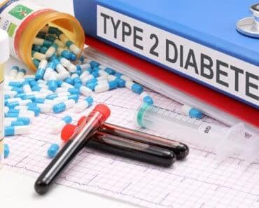 DASH Diet for Diabetes Type 2