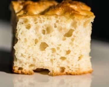 Keto Focaccia Bread Recipe