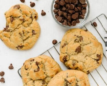 Sugar Free Cookie Recipes Without Artificial Sweeteners