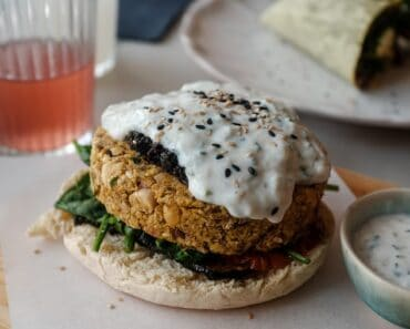 Vegan Diet Meal Plan for Diabetics