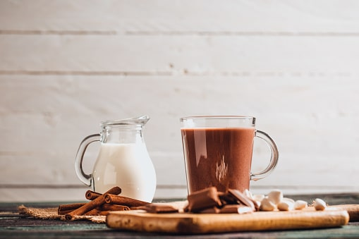 Spicy Keto Mexican Hot Chocolate Mix Recipe