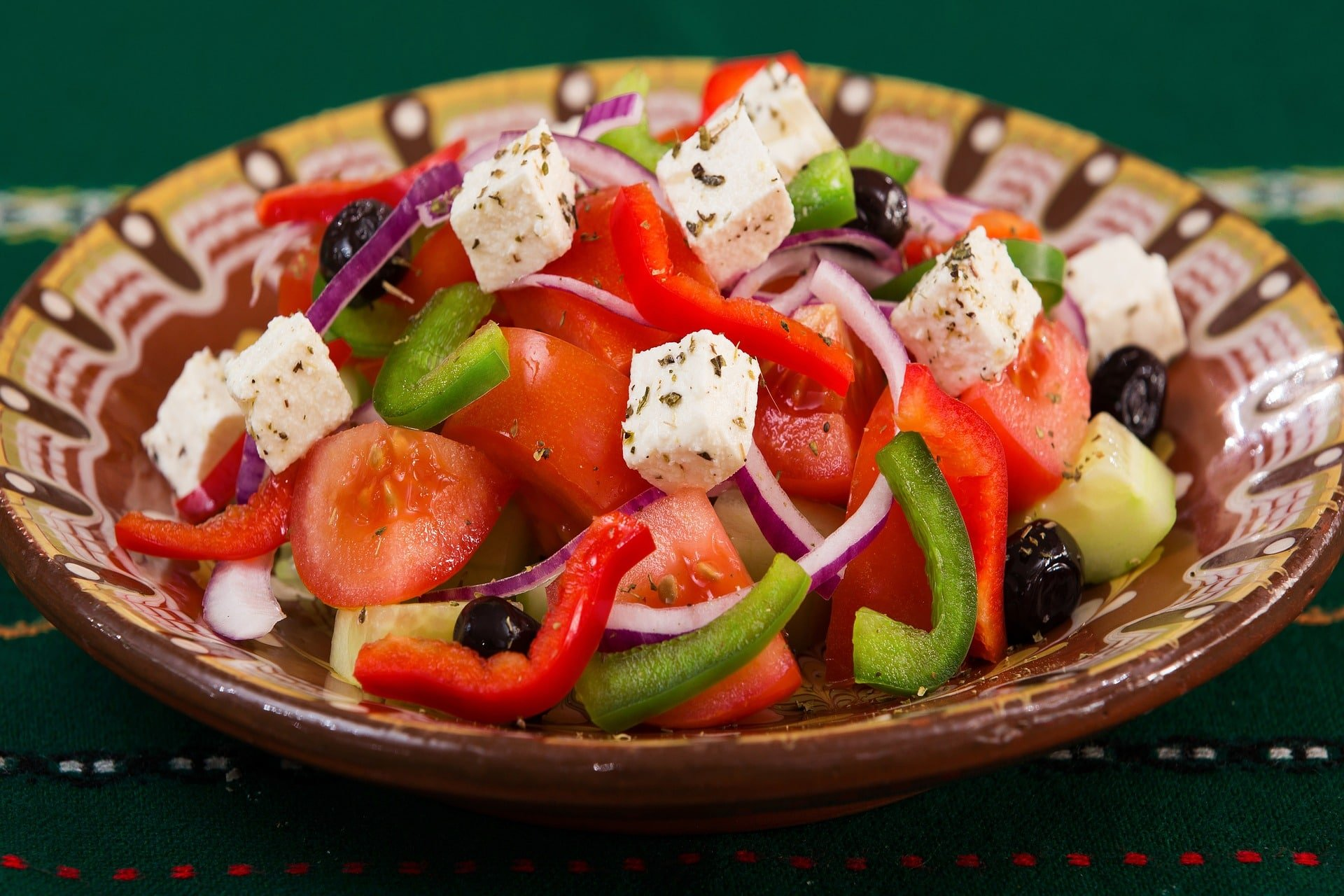 Mediterranean Diet vs Keto - differences